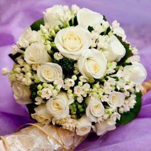 Bouquet de Novia 016