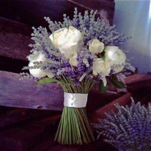 Bouquet de Novia 019